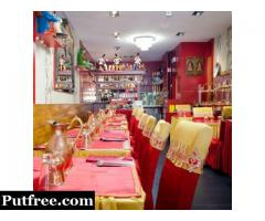 Best Restaurant in Brussels