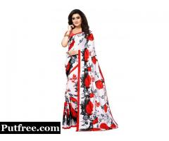 Buy The Latest Sarees Below 500 For Every Occasion