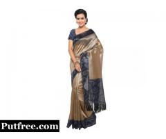 Latest Vintage Saree Online From Mirraw At Best Prices