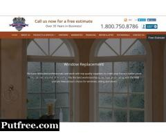 Window Replacement Company NJ