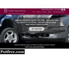 Car Accident Attorney Murrieta CA