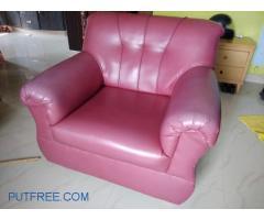3+2 Sofa used