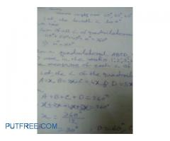 Home tuition for maths for class6 to 12