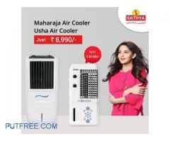 Buy Latest Branded Air Cooler with Amazing Offers and Attractive Gifts