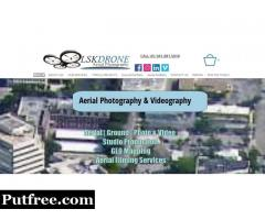 Professional Aerial Photography