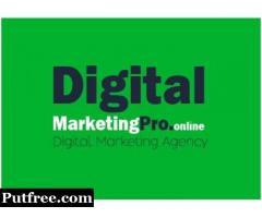 full Digital Marketing Services & Training