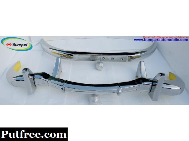 Mercedes 300SL bumper kit (1957-1963)