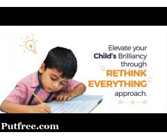 CBSE School in Coimbatore  Brilliant Vidya Bhavan