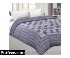 Get Designer Quilts With Free Shipping
