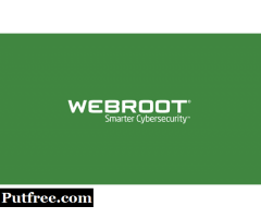 Webroot.com/safe | Download, Install & Activate with Key Code