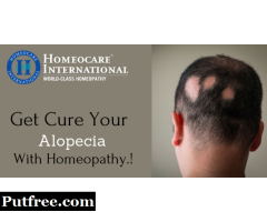 Alopecia Treatment In Homeopathy