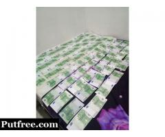 We are the best sellers of high quality Counterfeit Banknotes WhatsApp:+15105161553
