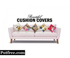 Purchase Online New Digital Print Cushion Covers