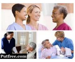 Elder Home Care Services Los Angeles