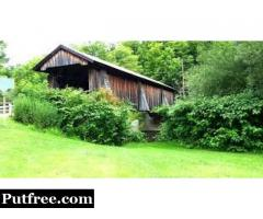 Property and Homes for Sale Roscoe, Ny