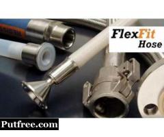 PTFE Flex Hose