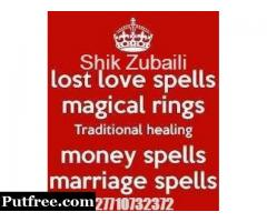 Traditional Healer & Herbalist With Spells That Works +27710732372 Durban