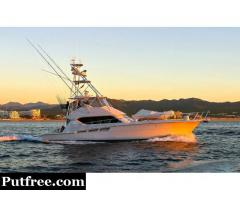 Yacht Charter Seattle
