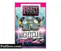 Las Vegas Party Packages