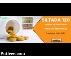 Sildenafil 100 with Tadalafil dosage