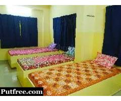Boys and Girls Pg Accommodation in Kolkata|sandreehome