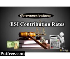 Get ESI & PF registration and never miss the legal compliance