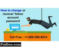 Yahoo Account Recovery Phone Number