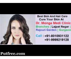 Best doctor for hair loss treatment in Ramakrishna Ashram Marg - 8010931122