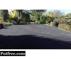 Solid Civil Services is Providing Asphalt Carparks in North Shore