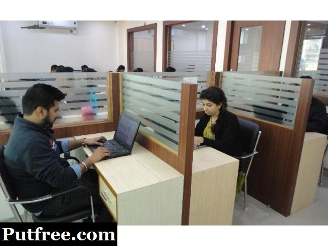Office Space for Rent in Jaipur