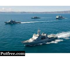 Sheaff Marine Offer Reliable Boat Transport Services At Low Cost