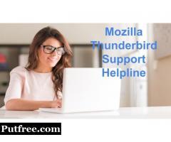 Mozilla Thunderbird Technical Support Helpline USA