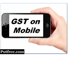 Quickest and easiest way to get GST Registration online.
