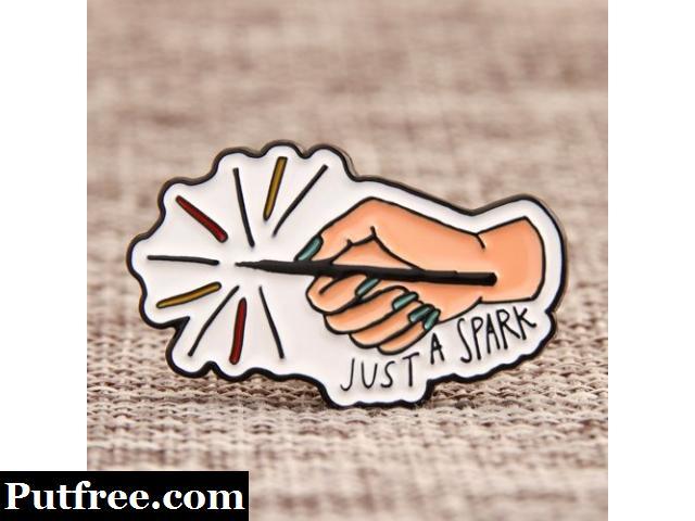 Music Song Custom Pins