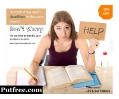 Expert Writing Help With UK Writers-Proofreading/Essay/Assignment/Dissertation/Thesis/Law/Coursework