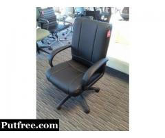 Comfortable Executive Office Chairs for Your Workspace in Irvine