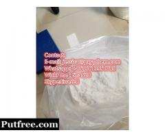 supply 99% white powder FUB144 FUB144  for chemical research
