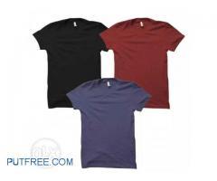 Fullondesi Brands T shirt 100%cotton