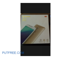 Gionee A1 2 months old