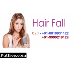 Best ayurvedic hair fall treatment in Sarita Vihar, 8010931122