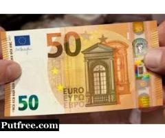 Buy high quality Counterfeit Banknotes  legit source
