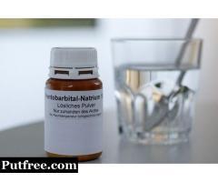 Buy high quality nembutal pentobarbital sodium