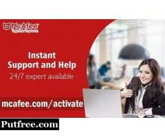 McAfee.com/activate | Enter product key - Mcafee Activate