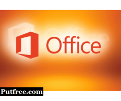 Office Support - Download or Install MS Office
