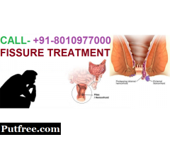 Fissure treatment in Chittaranjan Park [ 8010977000 ]