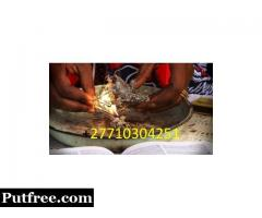 BANISH EVIL SPIRIT,STOP THAT CURSE, BEST TRADITIONAL HEALER +27710304251