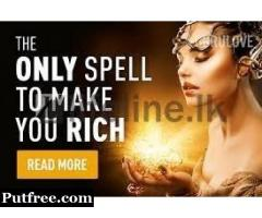 INSTANT SPIRITUAL MONEY SPELL, LUCK CHARM SPELL FOR SUCCESS+27710304251+27710304251