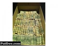 BUY COUNTERFEIT MONEY & DOCUMENTS OR GET A LOAN NOW AND INVEST!Whatsapp:..(+4915215387133)
