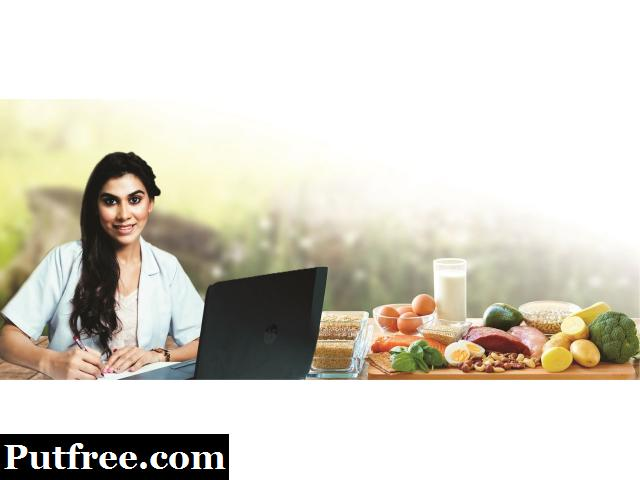 Dietitian and Weight Loss Expert in Chandigarh ,Kharar, Mohali, Panchkula